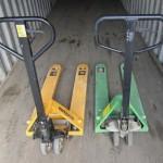 Paletové vozíky PowerLift.